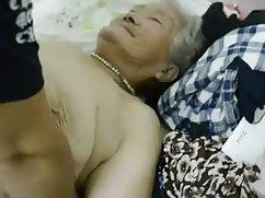 布布亚洲的老奶奶送爱莉